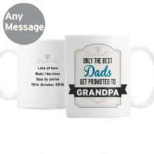 Only the Best Dads....Mug